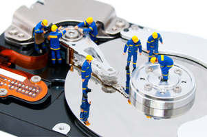 Dont let data loss issues ruin your day