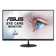 """ASUS VL249HE 23.8"""" Eye Care Monitor FHD (1920x1080), IPS, 75Hz, 5ms"""