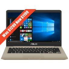 "ASUS VivoBook Slim K410UA-EB151R 14"" i5 Windows 10 Pro Notebook"