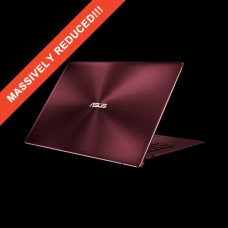 ASUS ZenBook Red UX391UA 13.3 i7 Windows 10 Pro Ultrabook