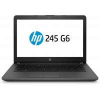"HP Laptop 245 G7 - 14"" HD LED AMD"