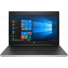 "HP Probook 455 G5 A9-9420N 15.6"" HD, 8GB DDR4 256GB SSD AMD R4 GFX Win10 Pro"