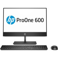 HP ProOne 600 G4 21.5-inch Non-Touch All-in-One Business PC