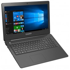 Leader Companion 524 Notebook, 15.6 Intel I5-6200U