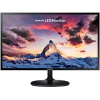 "Samsung SF350 23.6"" Full HD 4MS PLS LED Monitor"
