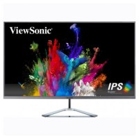 "ViewSonic VX3276-MHD 32"" Full HD 4MS IPS LED Monitor"